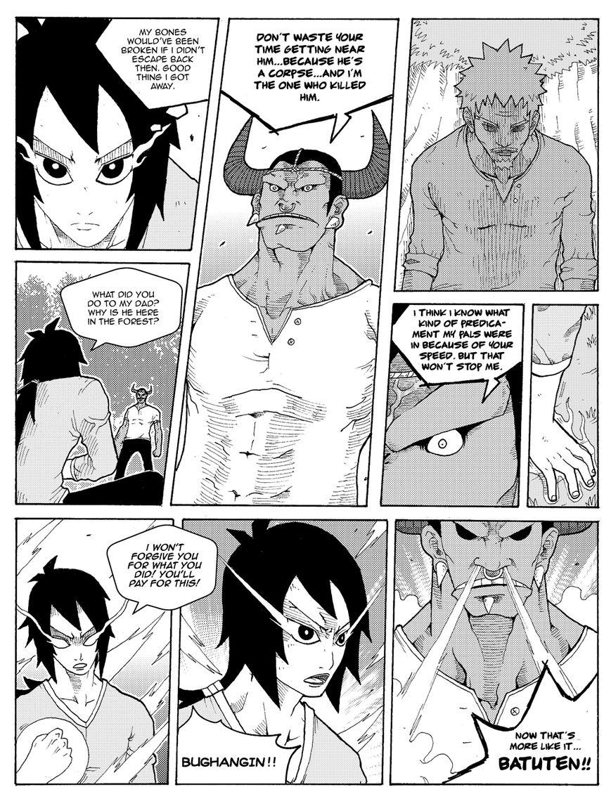 Juanderlandia 3 Page 2