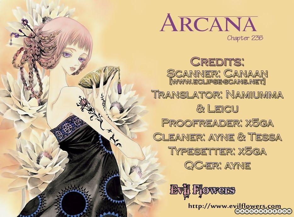 Arcana 23.2 Page 2