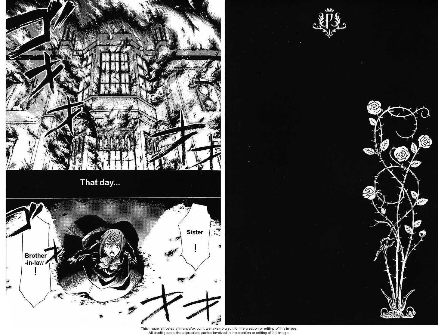 Kuroshitsuji 11 Page 2