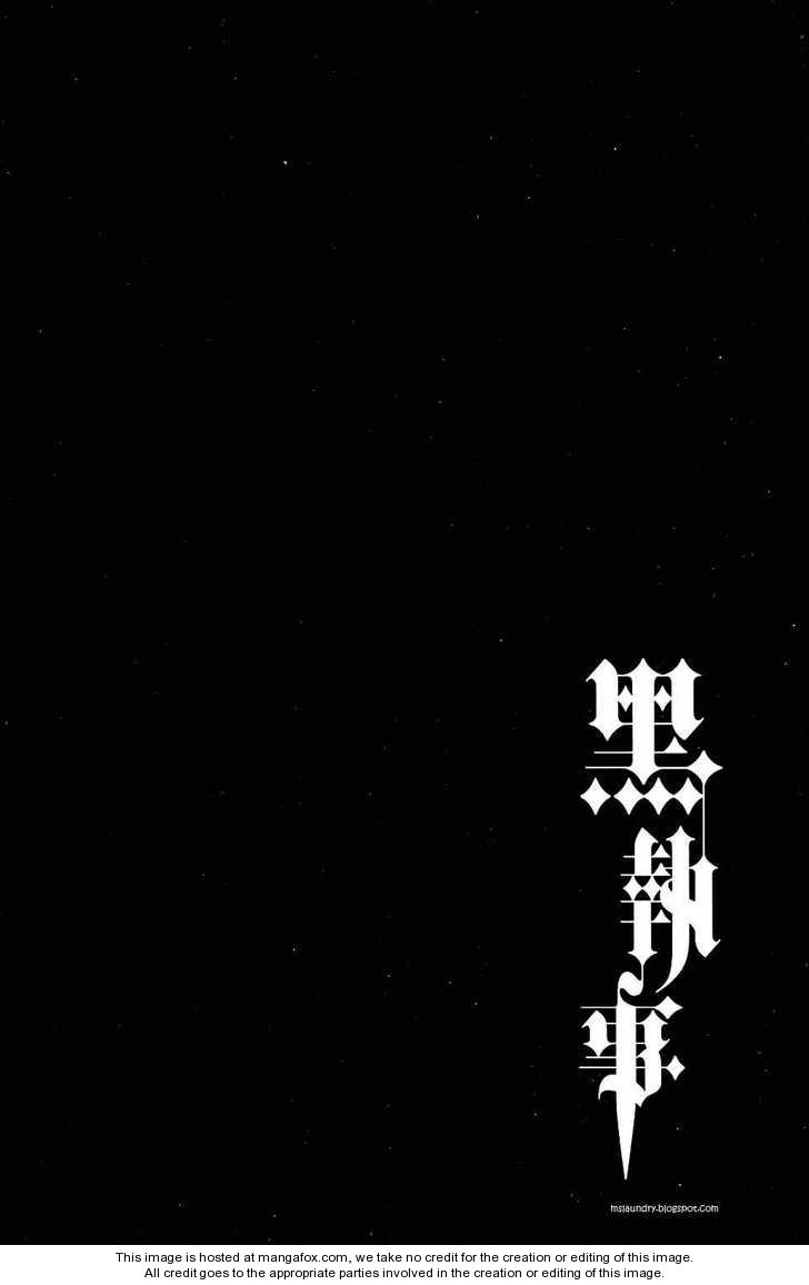 Kuroshitsuji 17 Page 2