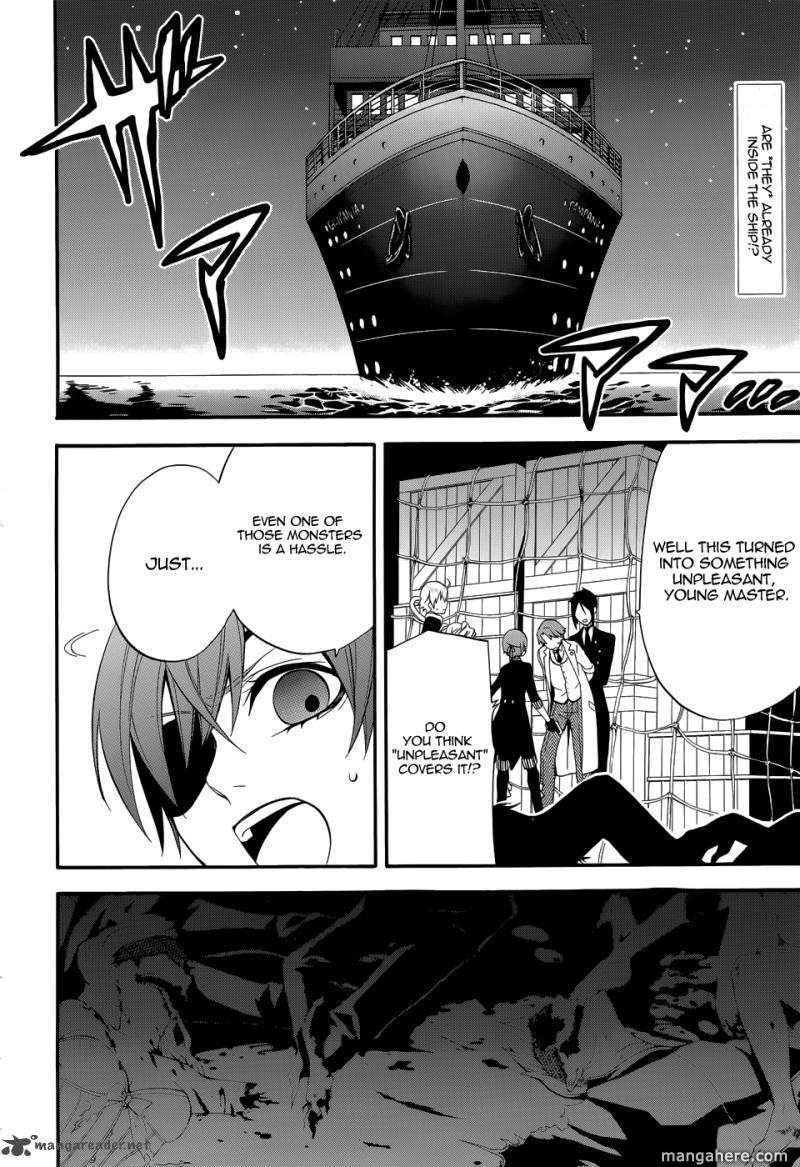 Kuroshitsuji 55 Page 2