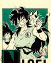 Dragon Ball dj - Nice!