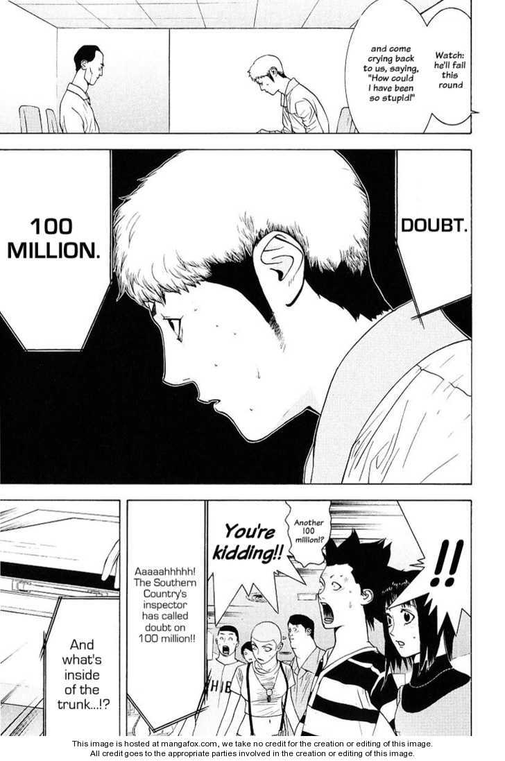 Liar Game 35 Page 3