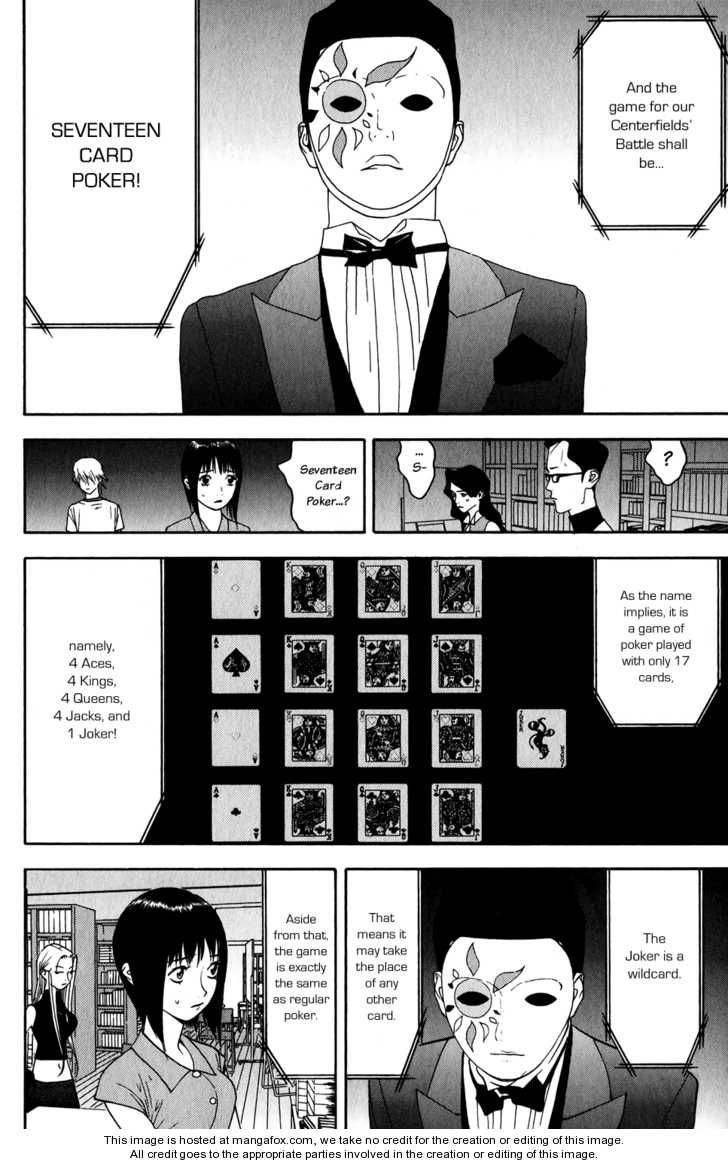 Liar Game 68 Page 2