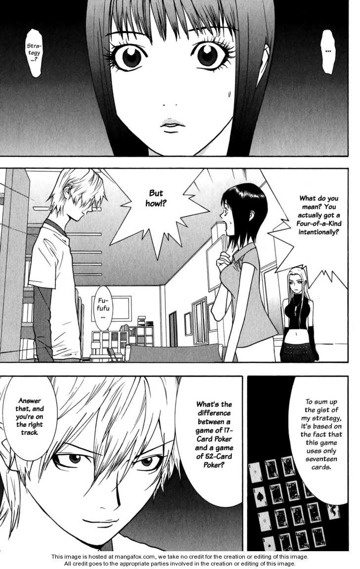 Liar Game 77 Page 2