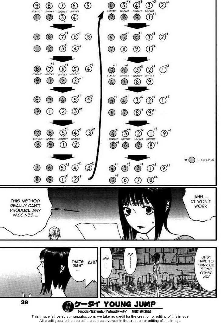 Liar Game 92 Page 5