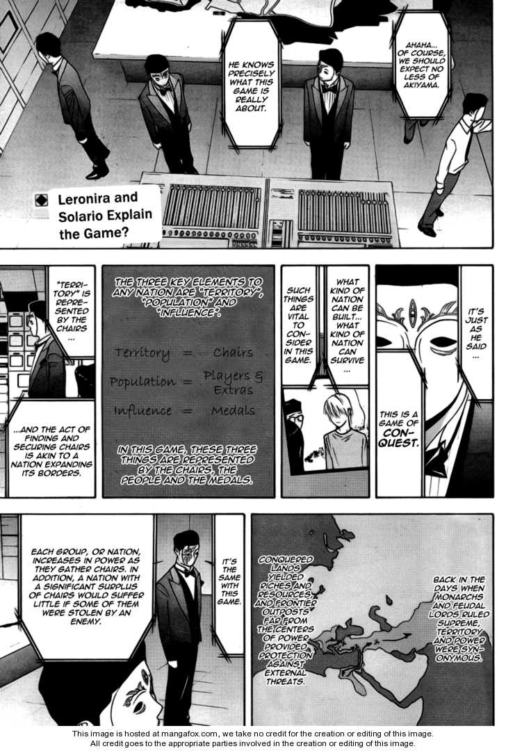 Liar Game 111 Page 2