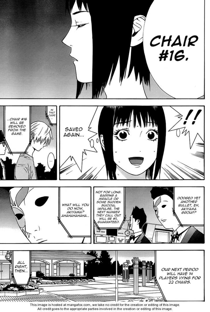 Liar Game 113 Page 3