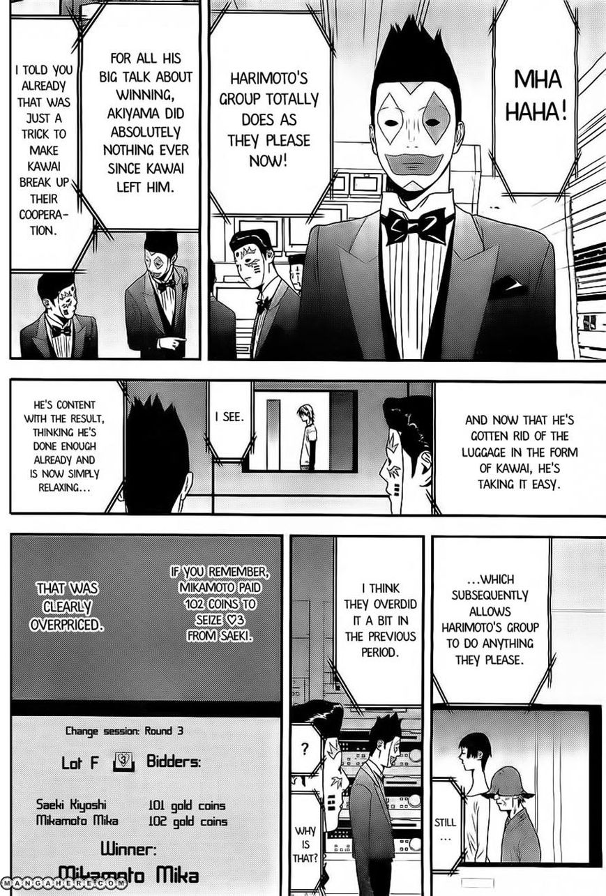 Liar Game 162 Page 2