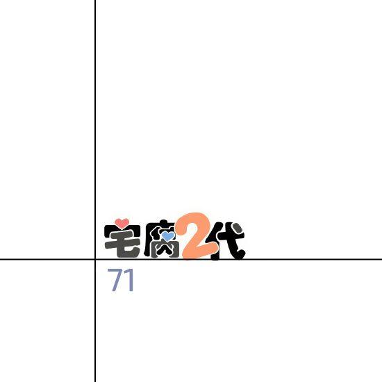 Otaku's Offspring 71 Page 1