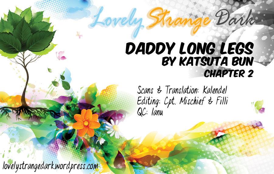 Daddy Long Legs (KATSUTA Bun) 2 Page 1