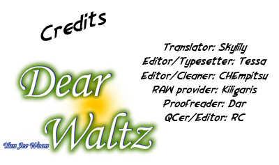 Dear Waltz 5 Page 2