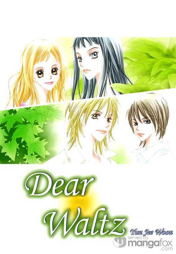 Dear Waltz 8 Page 1