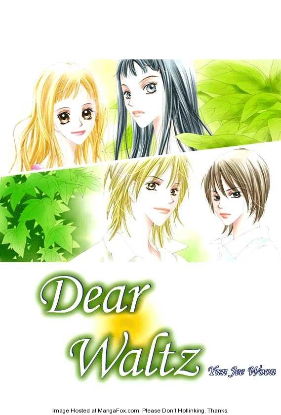Dear Waltz 9 Page 1