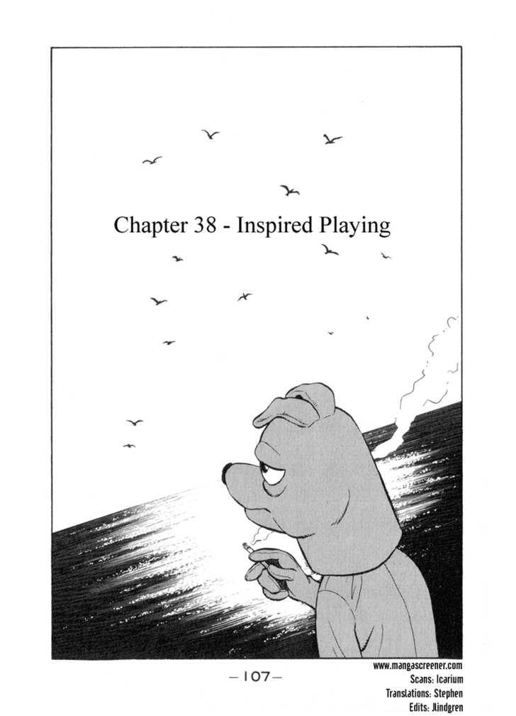 Stopper Busujima 38 Page 1