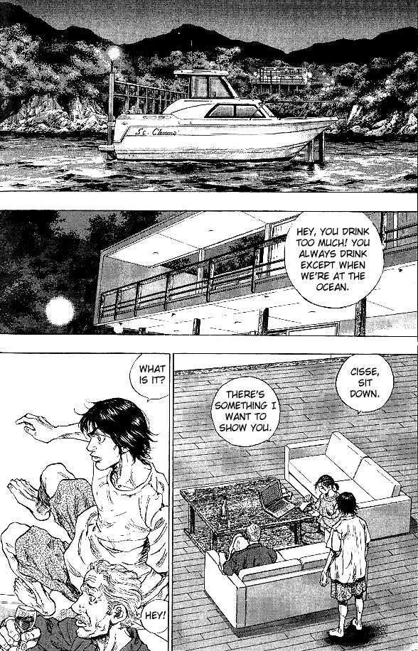 Glaucos 9 Page 2