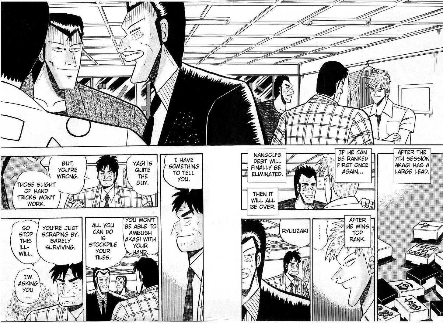 Akagi 8 Page 2