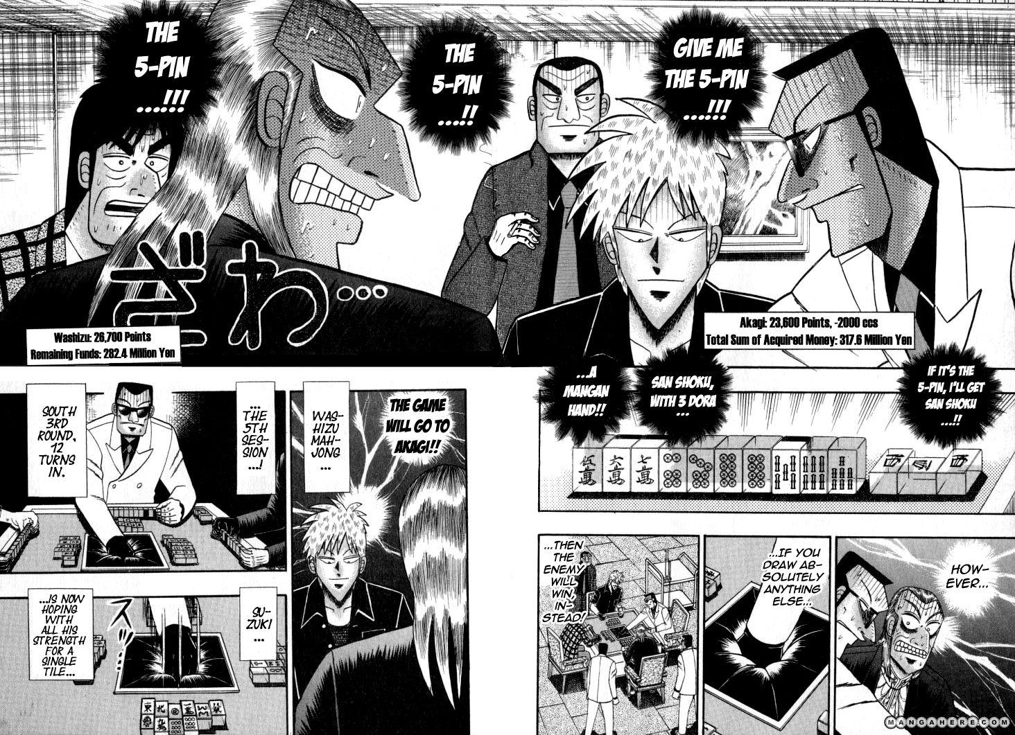 Akagi 130 Page 2