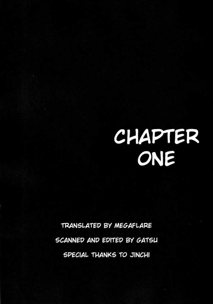 Ichi the Killer 1 Page 2