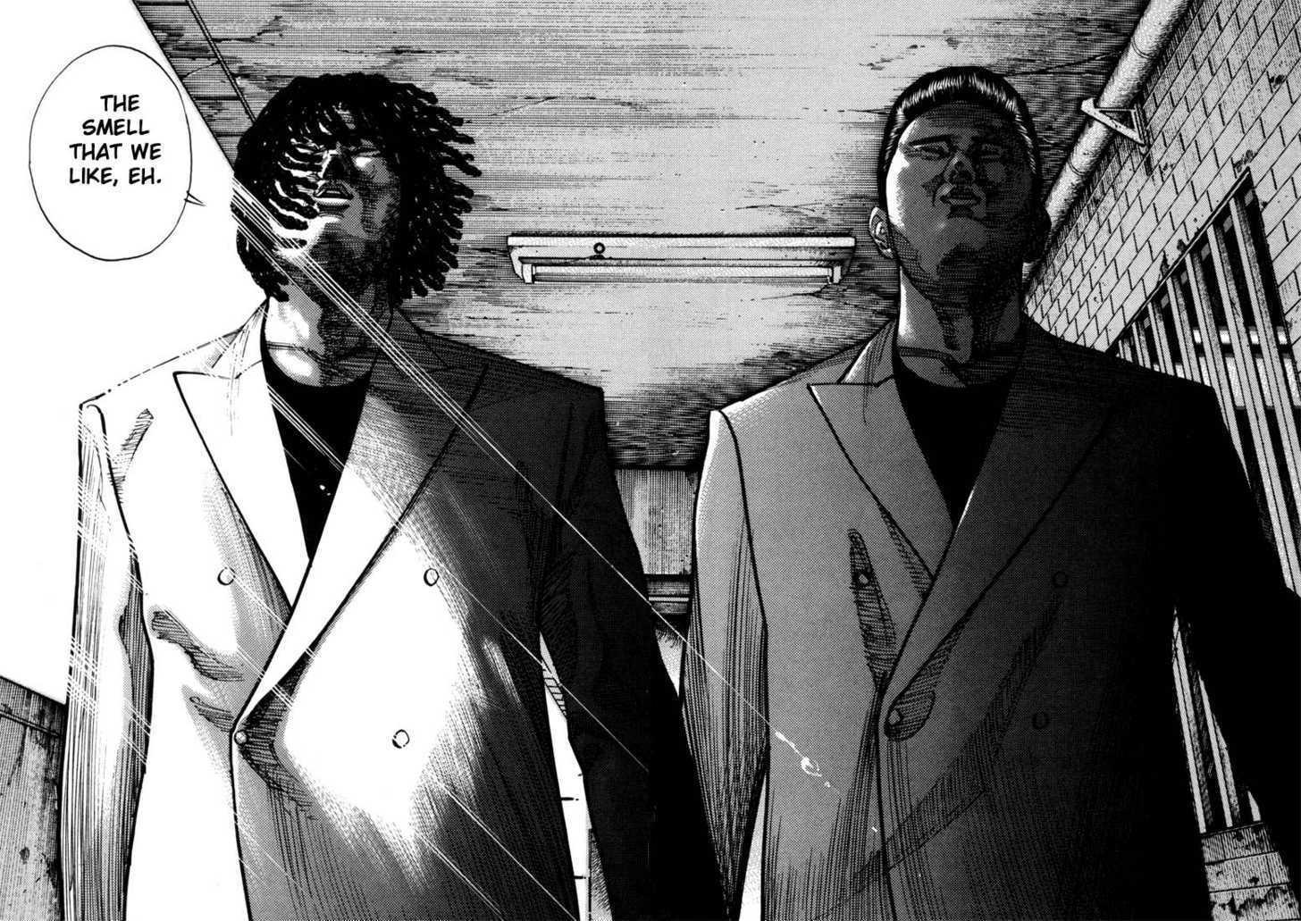 Ichi the Killer 51 Page 2