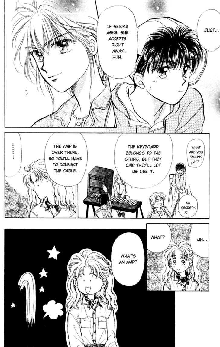 Anata to Scandal 4 Page 3