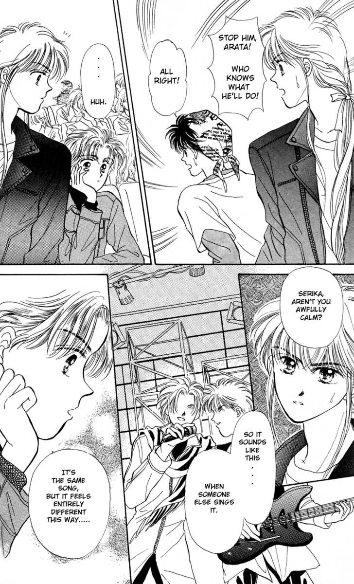 Anata to Scandal 12 Page 3
