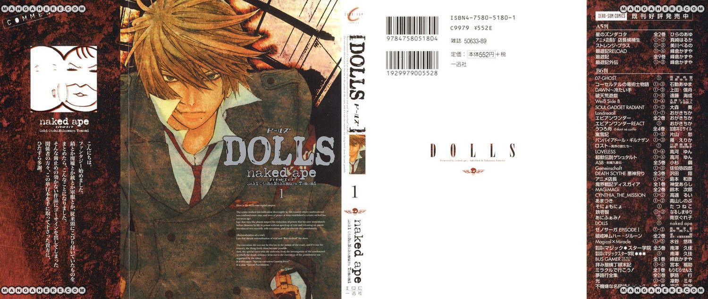 Dolls 1 Page 2