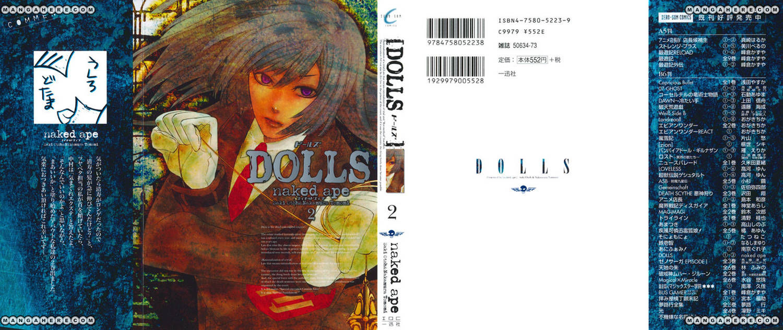 Dolls 6 Page 2