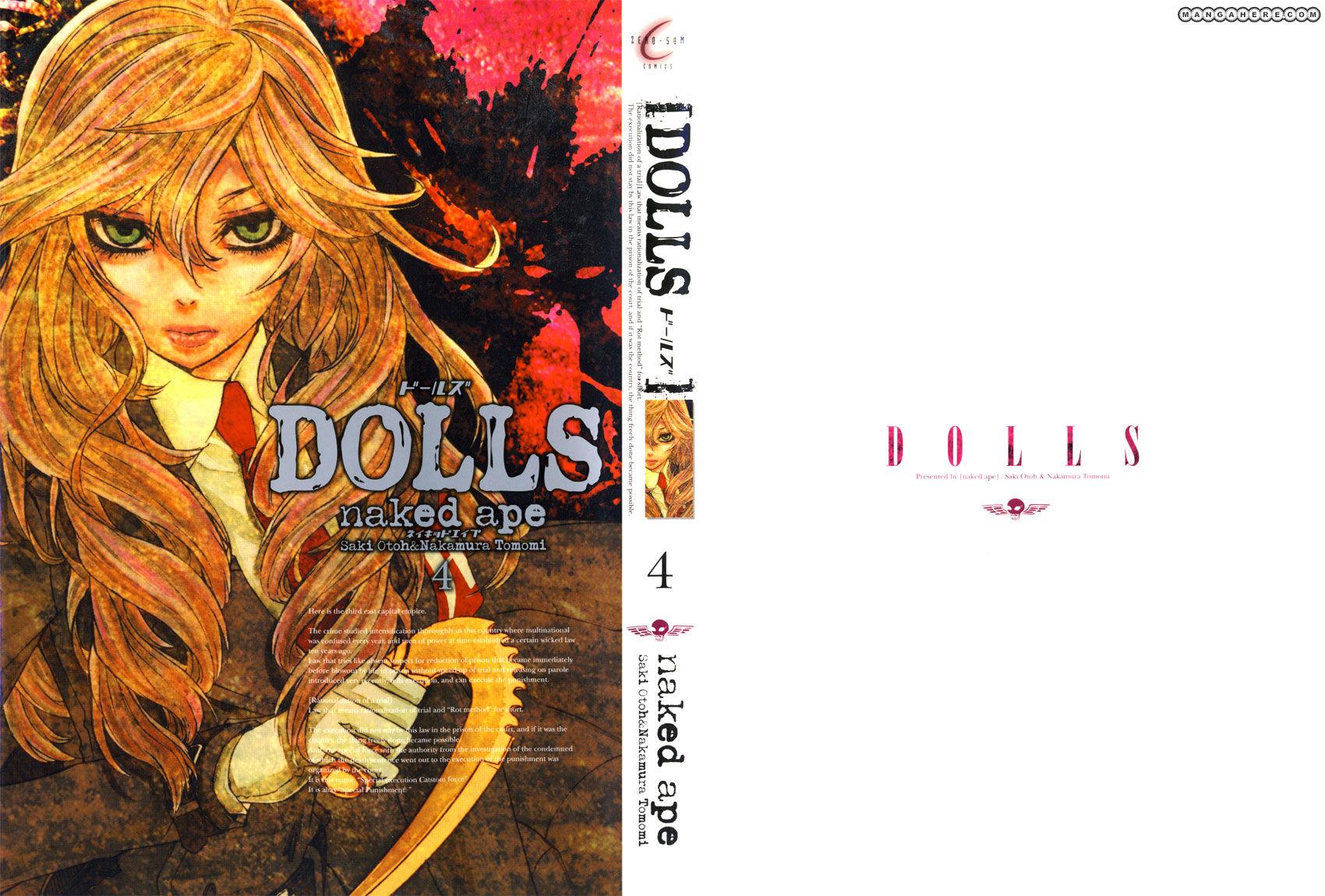 Dolls 19 Page 1