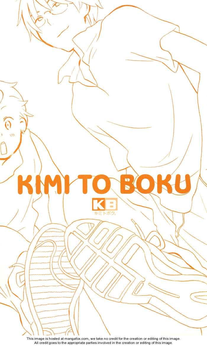 Kimi to Boku 4 Page 2