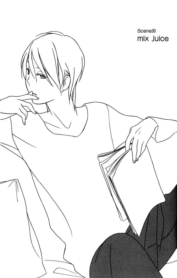Kimi to Boku 30 Page 1