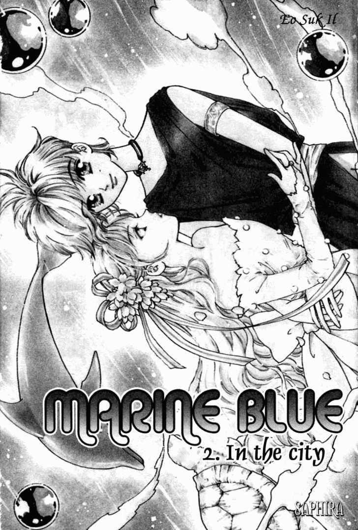Marine Blue 1 Page 2