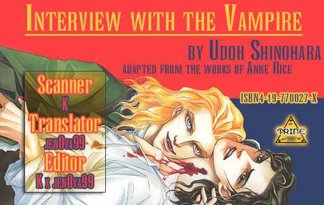 Yoake no Vampire 1.2 Page 2