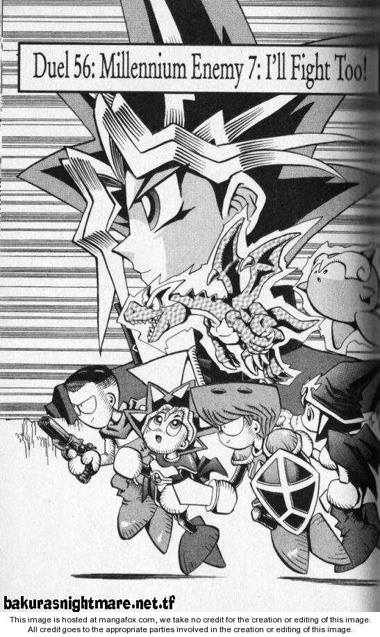 Yu-Gi-Oh 56 Page 1
