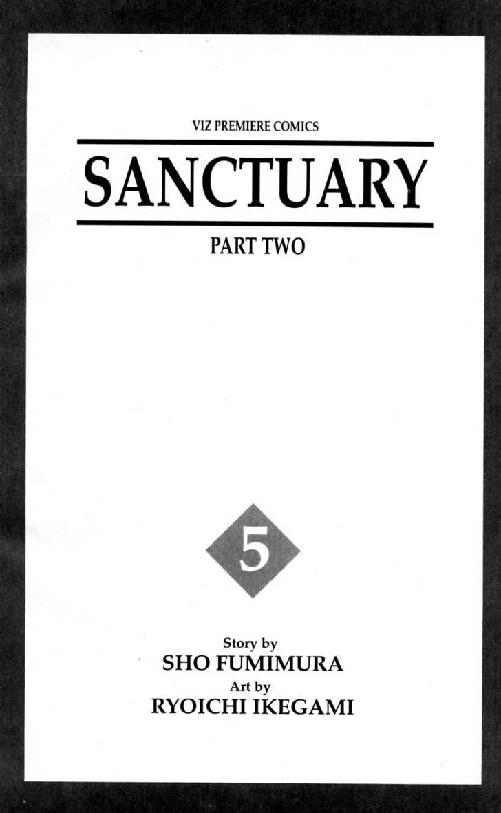 Sanctuary 12 Page 2