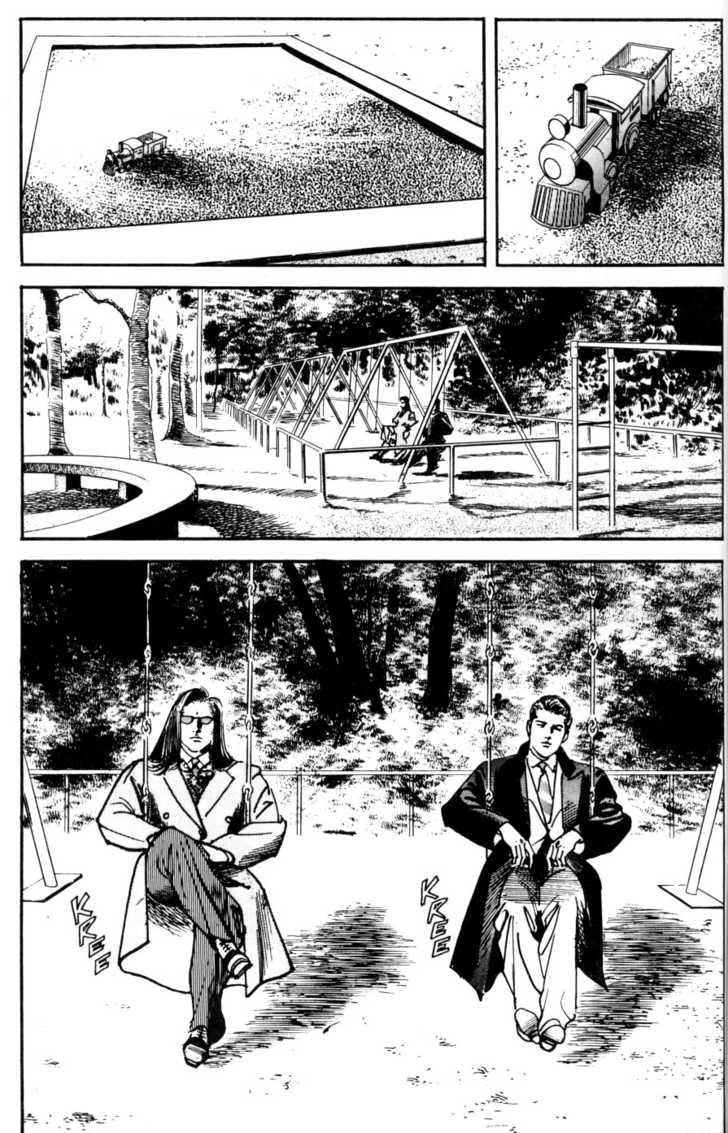 Sanctuary 13 Page 2