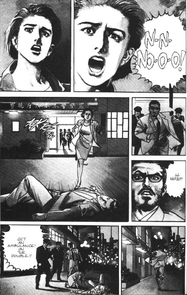 Sanctuary 25 Page 2