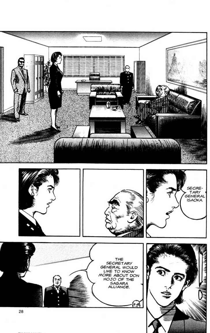 Sanctuary 6 Page 2