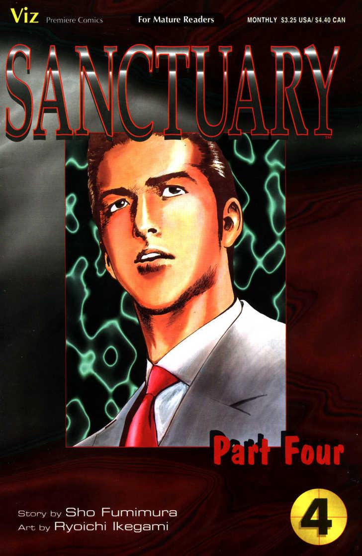 Sanctuary 7 Page 1