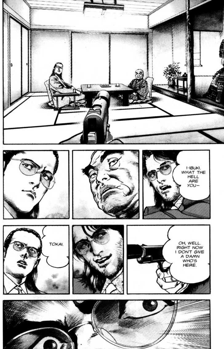 Sanctuary 10 Page 3