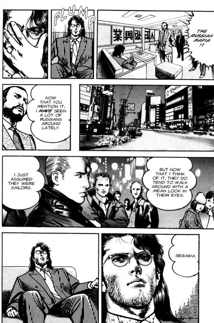 Sanctuary 6 Page 3