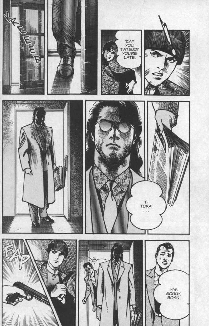 Sanctuary 10 Page 2
