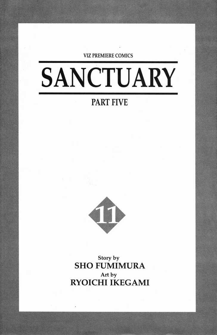 Sanctuary 21 Page 3