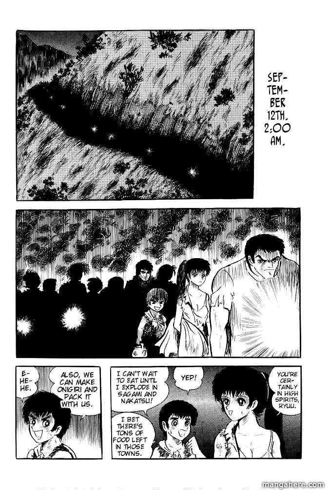 Violence Jack 11 Page 1
