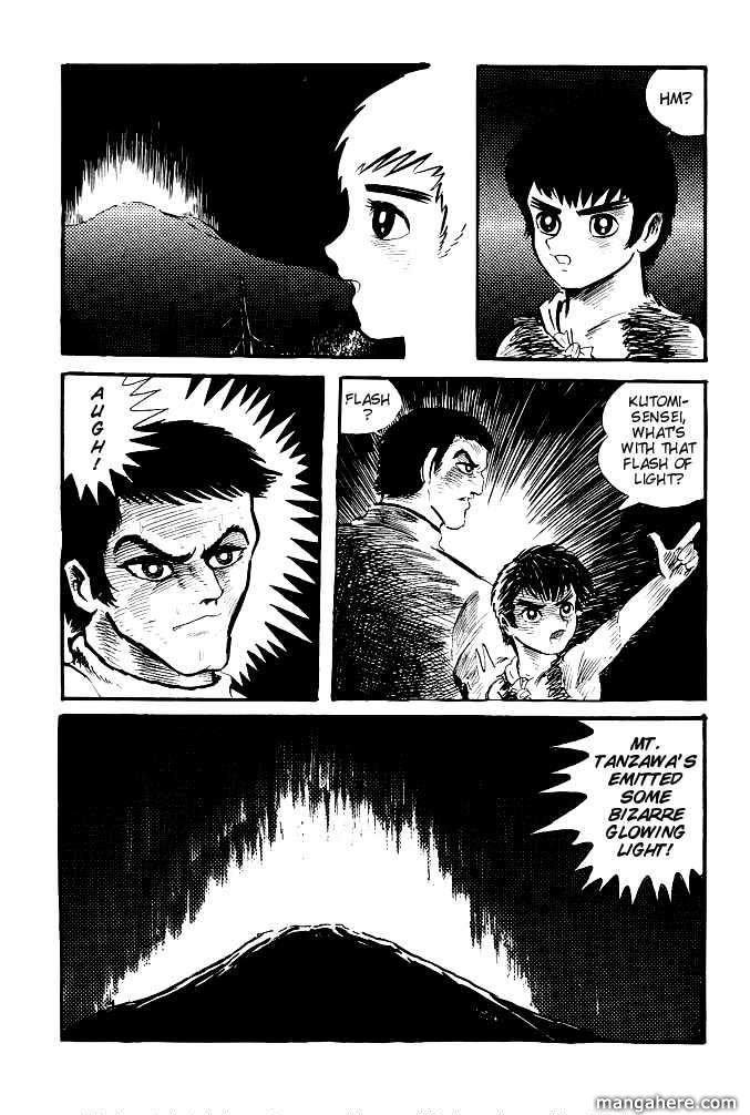 Violence Jack 11 Page 2