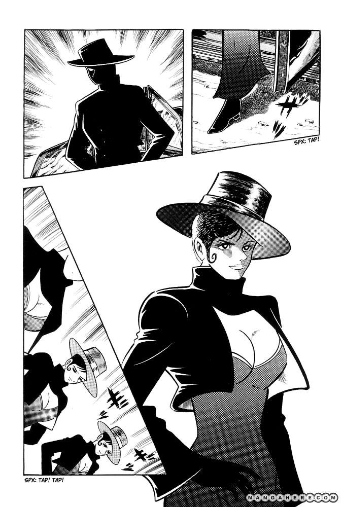 Violence Jack 19 Page 3