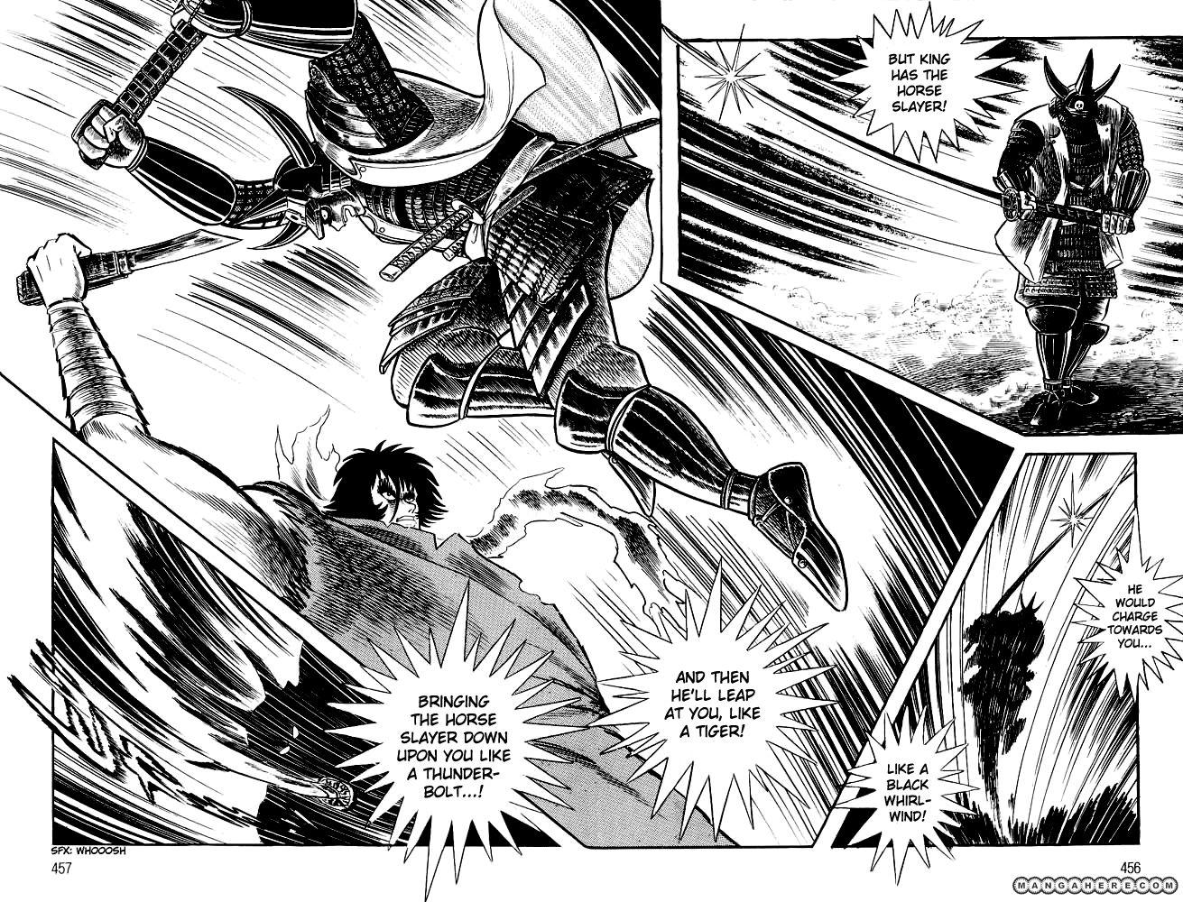 Violence Jack 20 Page 2