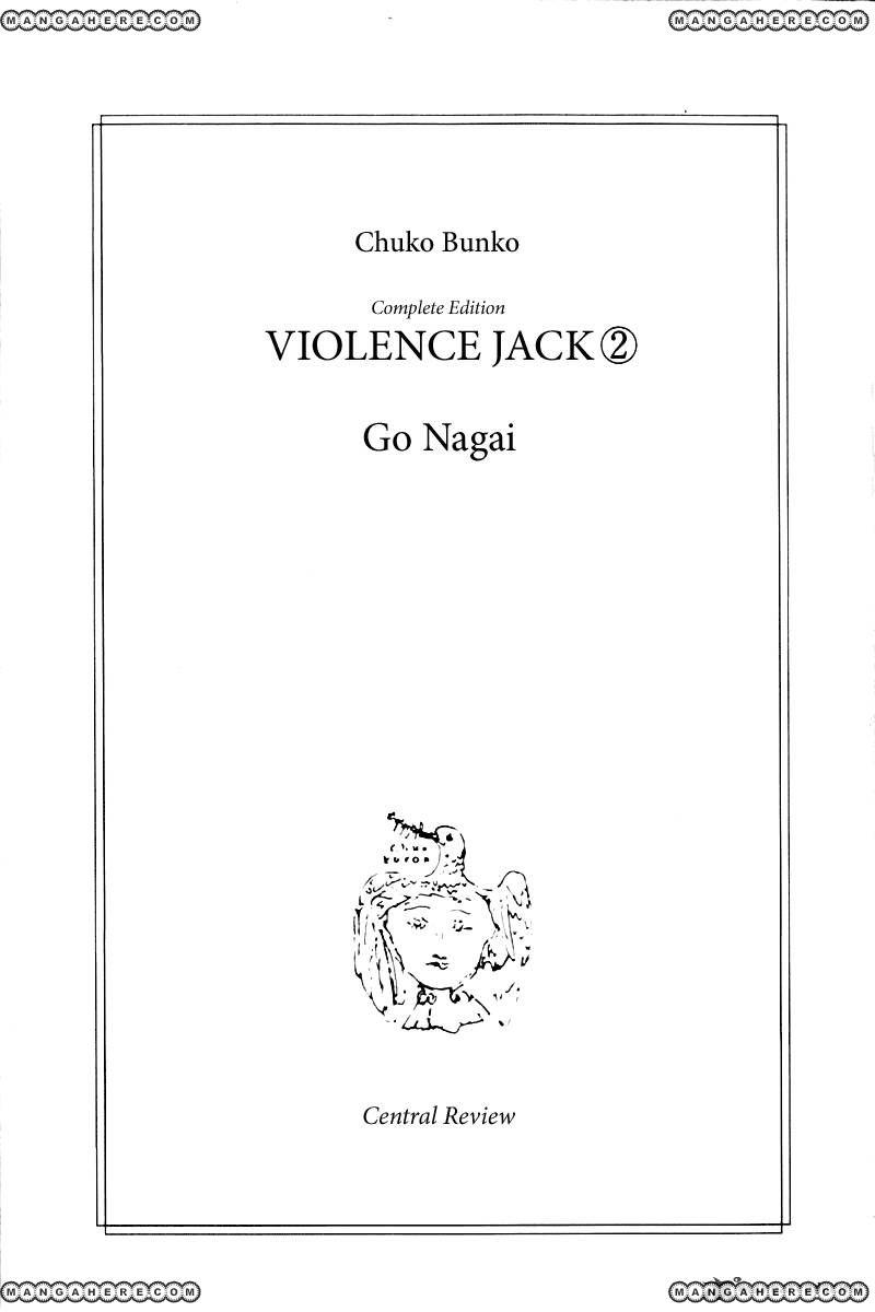 Violence Jack 1 Page 2