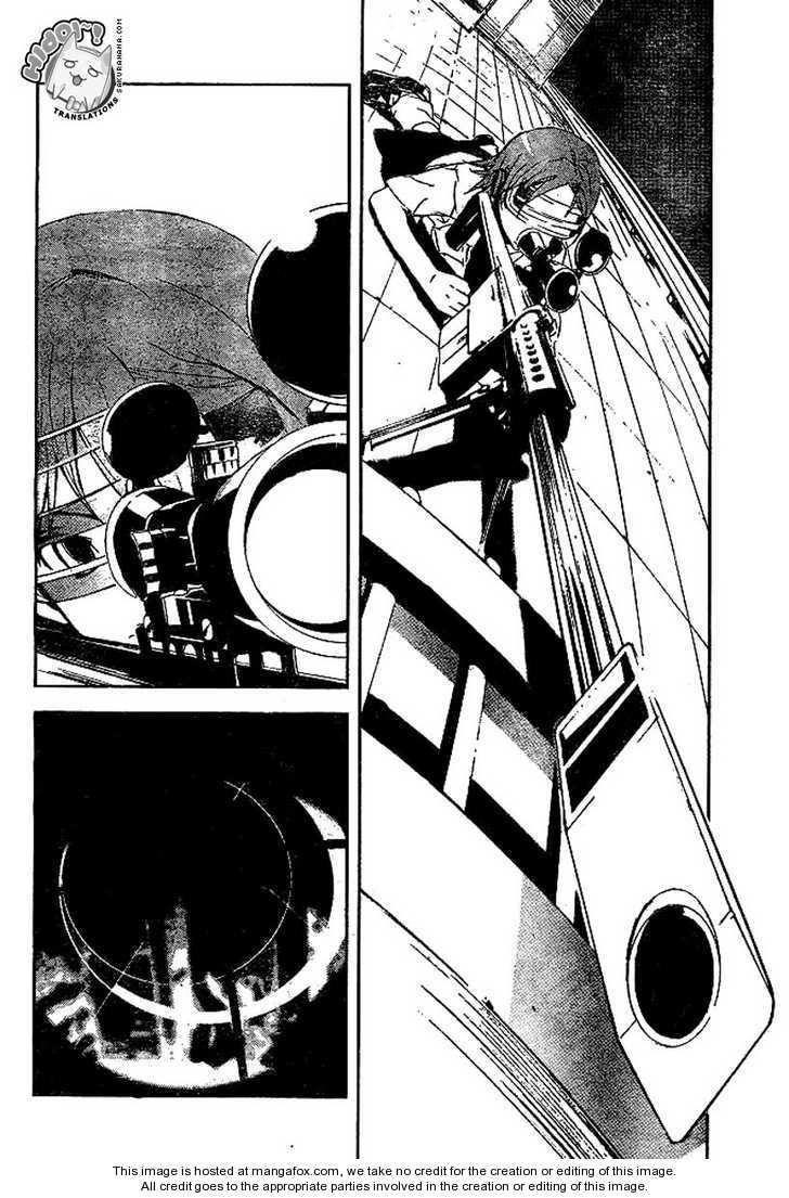 To Aru Majutsu no Index 11 Page 2