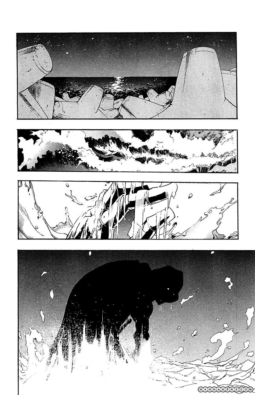 To Aru Majutsu no Index 48 Page 2